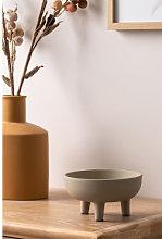 Vaso in Aluminio Orst Bianco Antico Sklum