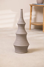 Vaso in ceramica Pali F Sklum