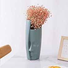 Vaso in stile europeo vaso in plastica
