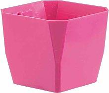 Vaso Magnetico MAGNETIKA Cubic Rosa 7CM Giardino