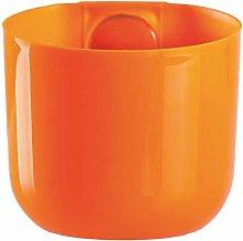 Vaso Magnetico MAGNETIKA Hello Arancione 6CM