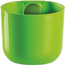 Vaso Magnetico MAGNETIKA Hello Verde 6CM Giardino