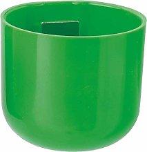 Vaso Magnetico MAGNETIKA Mini Verde 5CM Giardino