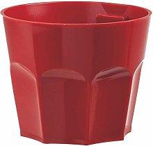 Vaso Magnetico MAGNETIKA Mojito Rosso 7CM Giardino