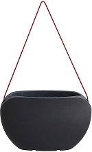 Vaso Ovale 40x17x24,5cm In Polietilene Clio Bag