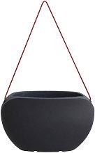 Vaso Ovale 50x20x30,5cm In Polietilene Clio Bag
