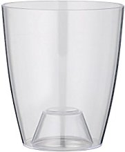 vaso per orchidea Greemotion Ornella, vaso per