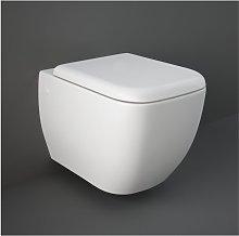 Vaso Sospeso Rak Ceramiche serie Metropolitan in