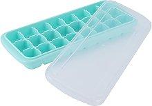Vassoio del ghiaccio, pratico stampo per cubetti