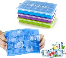 Vassoio per cubetti di ghiaccio Stampo per cubetti