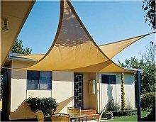 Vela ombreggiante triangolare papillon misura