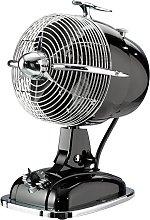 Ventilatore da tavolo RetroJet, nero
