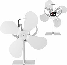 Ventilatore per fornelli a 4 pale, resistente