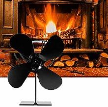 Ventilatore per stufe, termoventilatore portatile