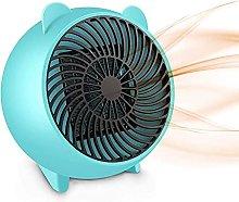 Ventilatore portatile Riscaldatore elettrico