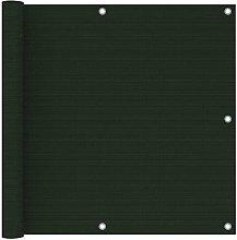 Verde scuro Materiale: 100% HDPE (Polietilene ad