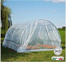 Verdemax struttura serra professionale modulare