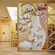 VGFGI 3D murale murale in PVC carta da parati