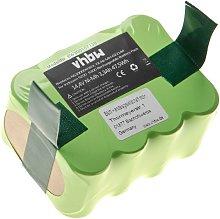 vhbw Ni-MH batteria 3300mAh (14.4V) per