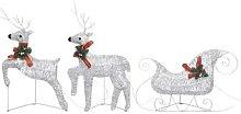 VidaXL Decorazione natalizia Decorazioni festive ()