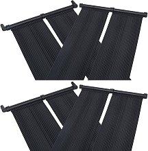 vidaXL Pannelli Solari Riscaldatori per Piscina 4
