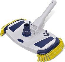 vidaXL Spazzola testa per Vacuum da piscina