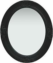 vidaXL Specchio da Parete Stile Barocco 50x60 cm