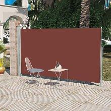 vidaXL Tendalino laterale per patio terrazzo 160 x