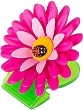 VIGAR Flower Power Pinzette con calamita per