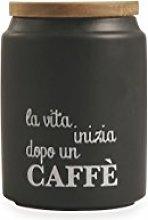 Villa d'Este Home Tivoli Idee Barattolo caffè,