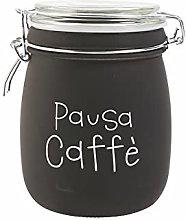 Villa d'Este Home Tivoli Idee Barattolo caffè