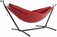 Vivere Crimson C8SUNCR Combo Sunbrella Amaca con