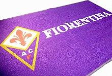 vivi casa Tappeto SCENDILETTO AC Fiorentina