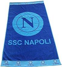 vivi casa Telo Mare Spugna SSC Napoli Ufficiale