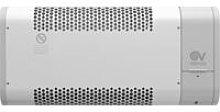 VORTICE 70612 - Termoventilatore miniaturizzato