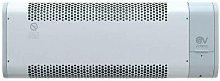 Vortice mini termoventilatore a parete microrapid