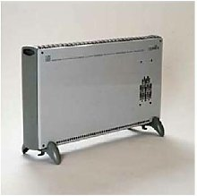 Vortice termoventilatore da pavimento 2000w