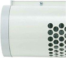 Vortice termoventilatore miniaturizzato da