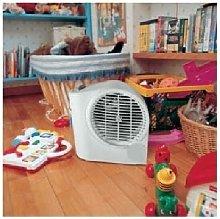 Vortice termoventilatore scaldatutto 2000w 70185