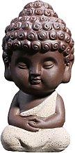 vosarea scultura di Statua di Buddha a mano