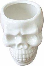 vosarea Vaso di fiori in ceramica a forma di