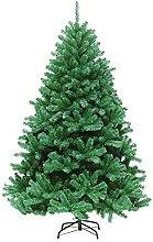 VWJFHIS Albero di Natale Artificiale Mini Albero