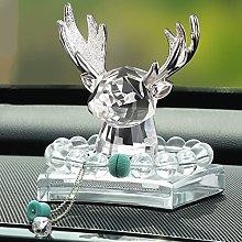 WAA Ornamenti per Consolle Centrale Auto,