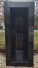 Wacredo GFK - Piscina rettangolare, 180 x 80 x 52