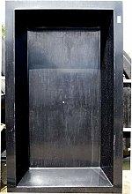 Wacredo GFK - Piscina rettangolare, 370 x 180 x 52