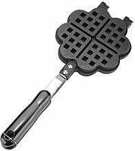 Waffle Maker, Teglia per Waffle in Lega di