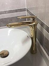 WANDOM Sotto il contatore lavabo rubinetto
