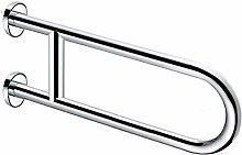 WANGXIAOYUE - Bracciolo pieghevole a forma di U,