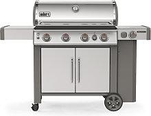 Weber Genesis II SP-435 Barbecue a Gas