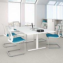 Weber Ufficio Easy Tavolo da conferenza 200 x 120